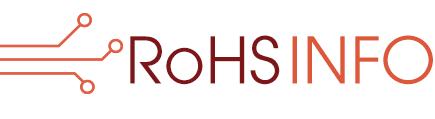 rohs-info Retina Logo